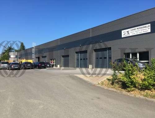 Activités/entrepôt Pace, 35740 - BOULEVARD DE L'ODET - 10765449
