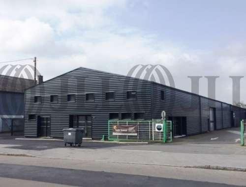 Activités/entrepôt Rennes, 35000 - undefined - 10765546