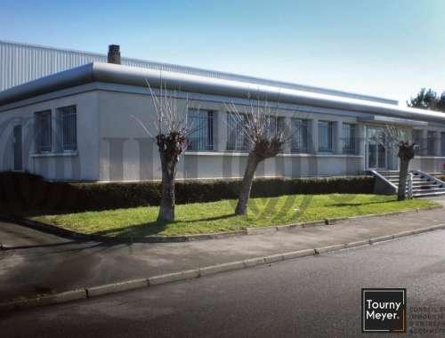 Activités/entrepôt Toulouse, 31100 - 18 RUE JEAN PERRIN - 10765576
