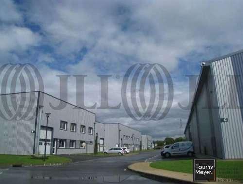 Activités/entrepôt Toulouse, 31100 - 48 CHEMIN DU CHAPITRE - 10765603