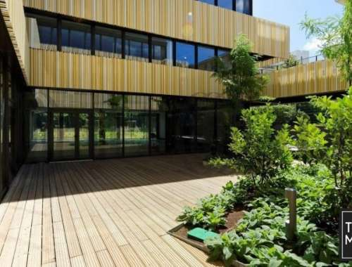 Bureaux Toulouse, 31200 - RUE ALEXIS DE TOCQUEVILLE - 10765617