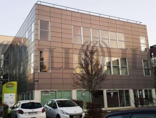 Bureaux Rennes, 35700 - 12 A RUE DU PATIS TATELIN - 10765642