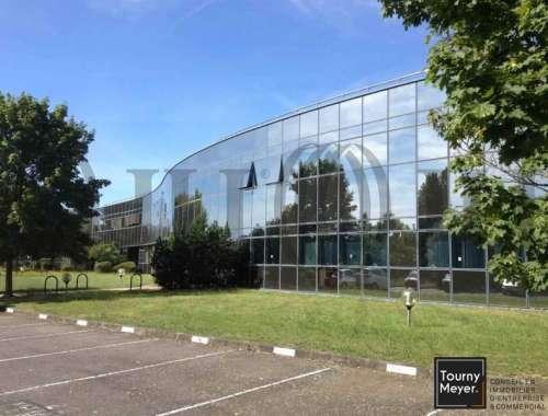 Bureaux Toulouse, 31500 - 2-4 RUE MARYSE HILSZ - 10765643