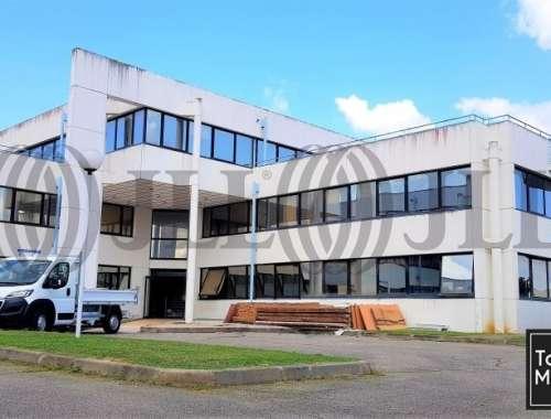 Bureaux Toulouse, 31400 - 3 AVENUE DE L'EUROPE - 10765712