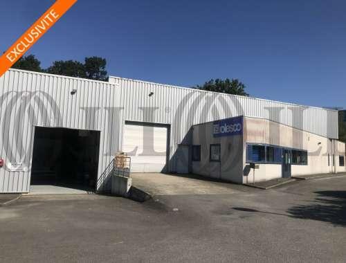 Activités/entrepôt Chantepie, 35135 - 24 RUE DE LA FREBARDIERE - 10765743