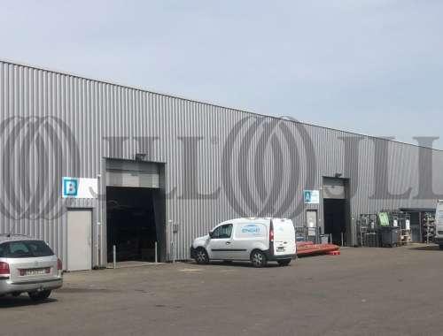 Activités/entrepôt St jacques de la lande, 35136 -  - 10765842