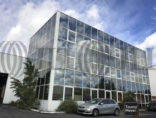 Bureaux Toulouse, 31100 - 21 RUE BOUDEVILLE - 10765850