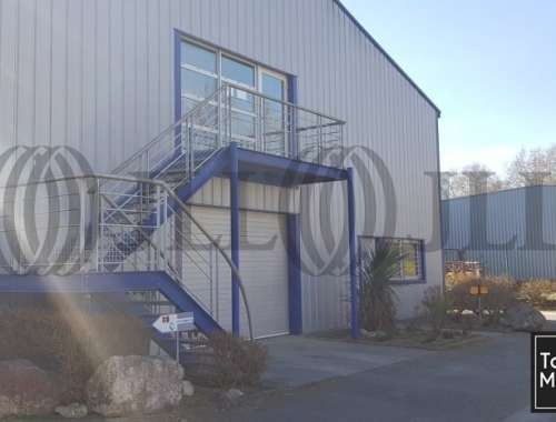 Activités/entrepôt Toulouse, 31100 - 16 BIS RUE PAUL ROCACHE - 10765848