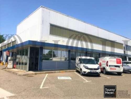 Activités/entrepôt Toulouse, 31200 - 1 IMPASSE PIERRE CAMO - 10765878