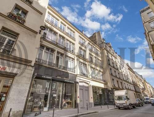 Bureaux Paris, 75010 - 54 RUE DE PARADIS - 10772252