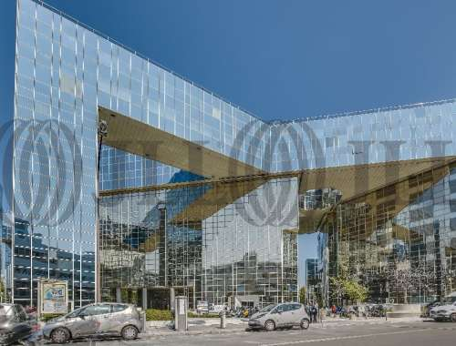 Bureaux Paris, 75015 - LE PONANT SEINE (BÂT A) - 10772298
