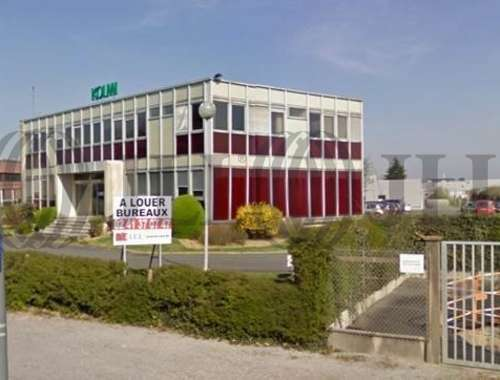 Bureaux St barthelemy d anjou, 49124 - 7 RUE DE LA CHANTERIE - 10775040