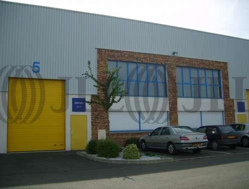 Activités/entrepôt Chartres, 28000 - undefined - 10775049