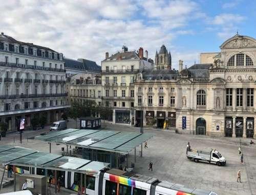Bureaux Angers, 49100 - 16 RUE CORDELLE - 10775058