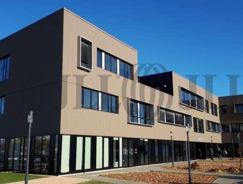 Bureaux Angers, 49000 - RUE PAPIAU DE LA VERRIE - BÂT LOIRE - LE CARRÉ D'ORGEMONT - 10775108