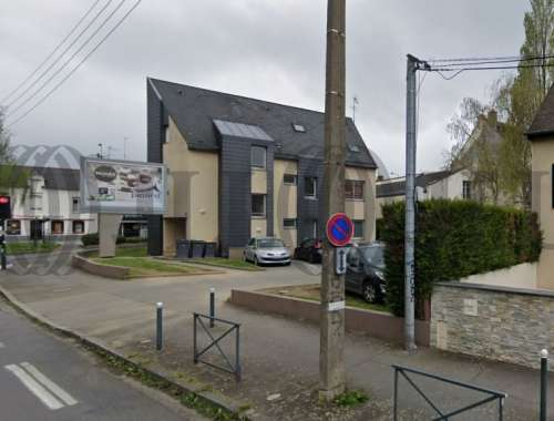 Bureaux Rennes, 35000 - 1 BOULEVARD ALBERT 1ER - 10784309