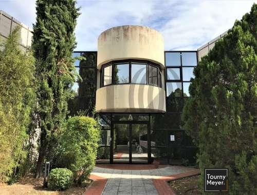 Bureaux Toulouse, 31100 - 6 IMPASSE MICHEL LABROUSSE - 10804255