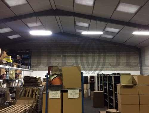 Activités/entrepôt Thouare sur loire, 44470 - undefined - 10804293