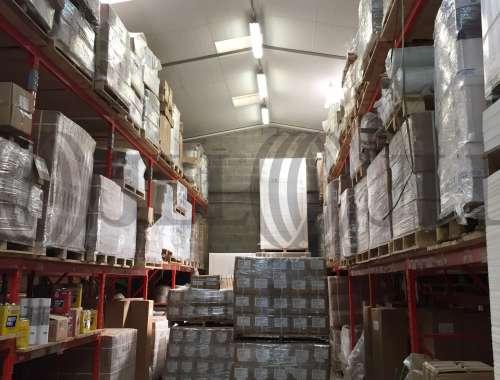 Activités/entrepôt Treillieres, 44119 - undefined - 10804325