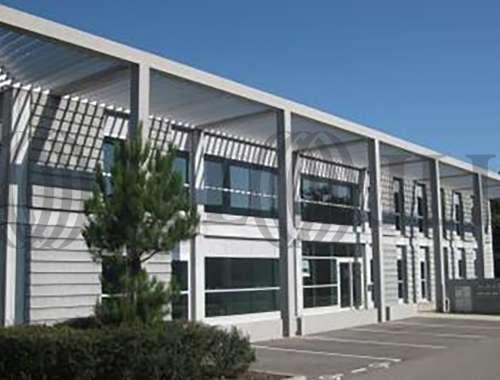 Bureaux Nantes, 44300 - 2. RUE JACQUES DAGUERRE - 10804376