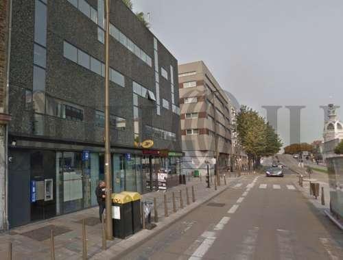 Activités/entrepôt Nantes, 44000 - 12. AVENUE CARNOT - 10804386