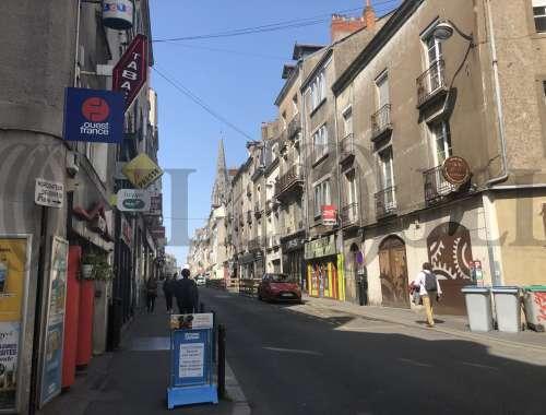 Bureaux Nantes, 44000 - 12/14.RUE DU MARECHAL JOFFRE - 10804393