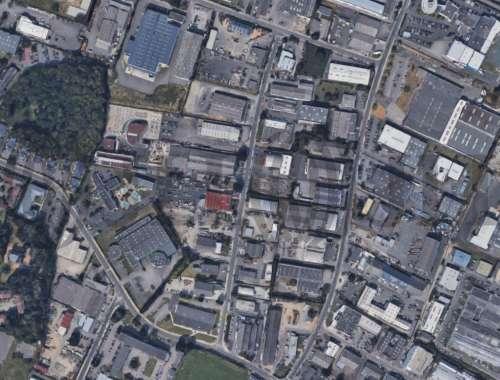 Activités/entrepôt St herblain, 44800 - undefined - 10804440
