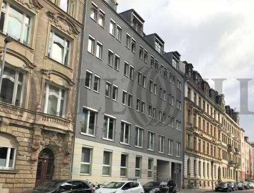 Büros Leipzig, 04107 - Büro - Leipzig, Zentrum-Süd - B1833 - 10804632