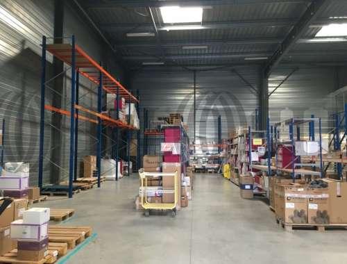 Activités/entrepôt Blanquefort, 33290 - 22 RUE ANTOINE DE SAINT-EXUPERY - 10816135