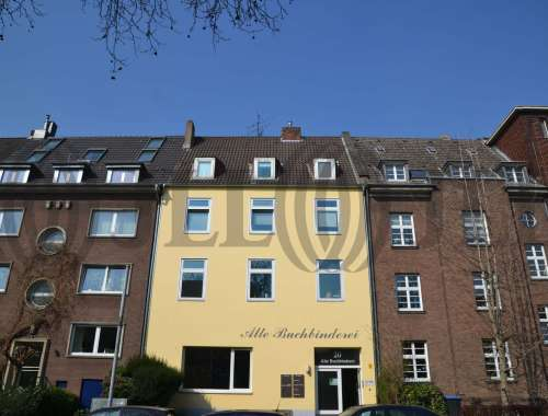Büros Düsseldorf, 40474 - Büro - Düsseldorf, Golzheim - D1405 - 10817530