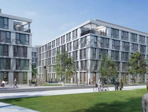 Büros Berlin, 12489 - Büro - Berlin, Adlershof - B1344 - 10817551