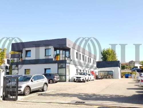 Bureaux Neyron, 01700 - BATIMENT MIXTE À LOUER - AIN / LYON - 10822608
