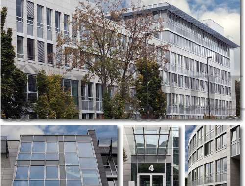 Büros Düsseldorf, 40472 - Büro - Düsseldorf, Lichtenbroich - D0700 - 10828948