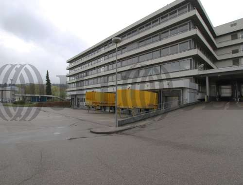 Hallen Pforzheim, 75179 - Halle - Pforzheim, Brötzingen - S0640 - 10831931