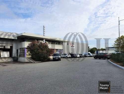 Activités/entrepôt Toulouse, 31200 - undefined - 10833457