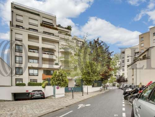 Bureaux Courbevoie, 92400 - 22-26 RUE DE BITCHE - 10849187