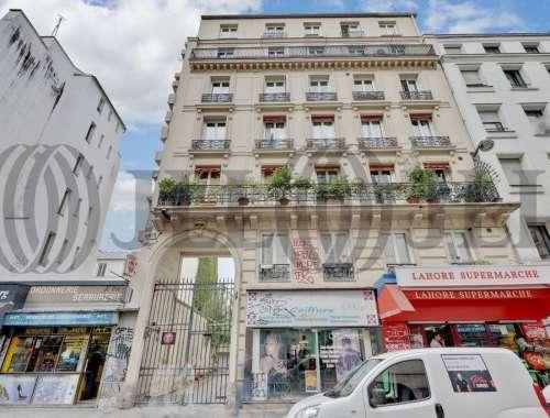 Bureaux Paris, 75010 - 89 RUE DU FAUBOURG SAINT DENIS - 10849179