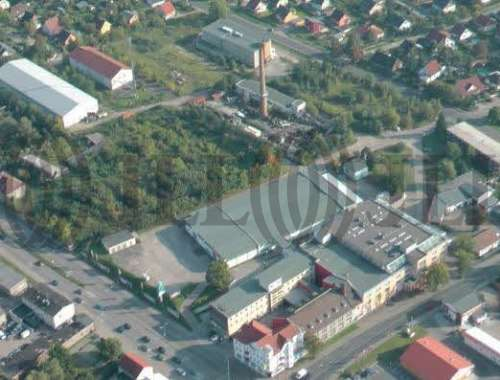 Hallen Berlin, 12621 - Halle - Berlin, Kaulsdorf - B1840 - 10851441