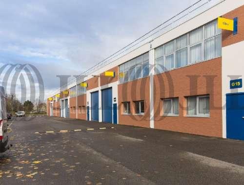 Activités/entrepôt St ouen l aumone, 95310 - undefined - 10852161