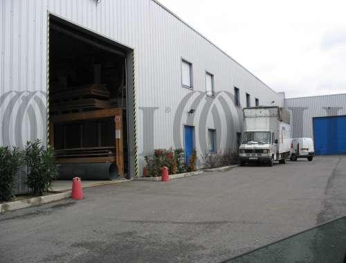 Activités/entrepôt Argenteuil, 95100 - undefined - 10852330