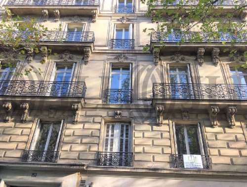 Bureaux Paris, 75008 - 128 BOULEVARD HAUSSMANN - 10855161