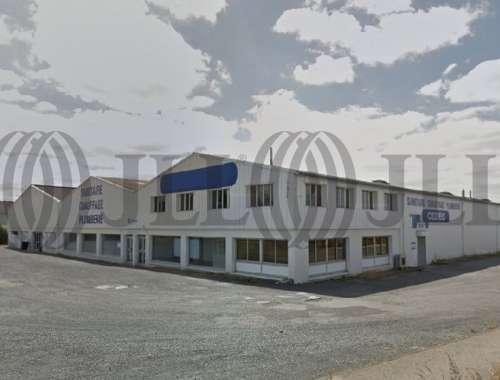 Activités/entrepôt Niort, 79000 - undefined - 10855189