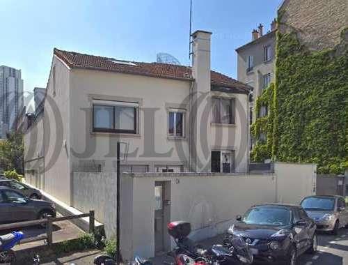 Bureaux Courbevoie, 92400 - 47-49 RUE DE BITCHE - 10855314