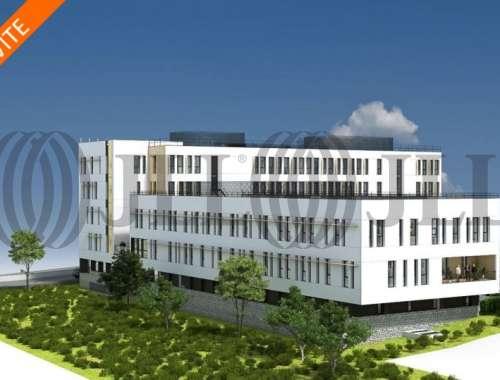 Bureaux Rennes, 35000 - ZAC ATALANTE CHAMPEAUX - 10856038