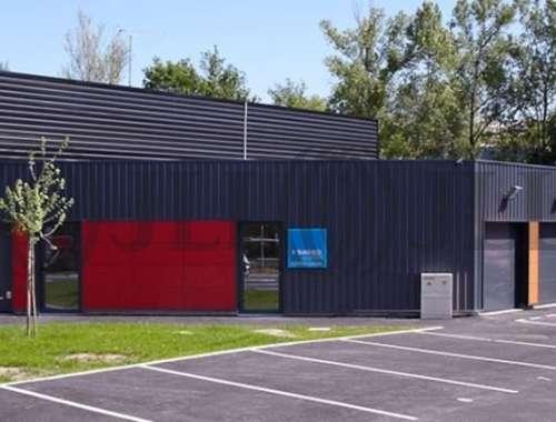 Activités/entrepôt Montrabe, 31850 - undefined - 10856041