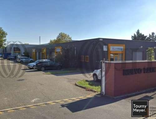 Activités/entrepôt Toulouse, 31100 - undefined - 10856045