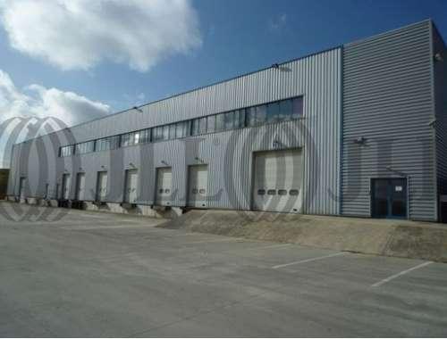 Activités/entrepôt Villeneuve sous dammartin, 77230 - undefined - 10860175