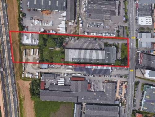Activités/entrepôt Vaulx en velin, 69120 - Location entrepot Vaulx en Velin, Négoce - 10860389