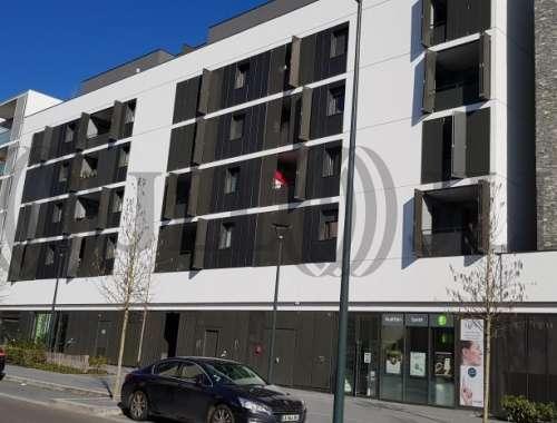 Bureaux Rennes, 35000 - 97 RUE DE L'ALMA - 10860934