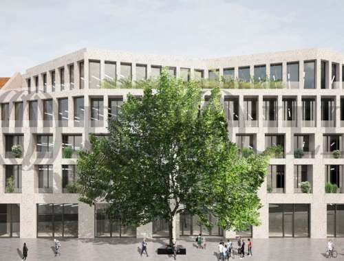 Büros Berlin, 12043 - Büro - Berlin, Neukölln - B1791 - 10862066